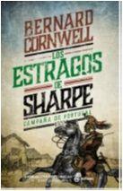 ESTRAGOS DE SHARPE, LOS - CAMPAÑA DE PORTUGAL (1809)