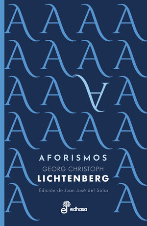 AFORISMOS  ( LICHTENBERG )