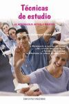 TECNICAS DE ESTUDIO EL APRENDIZAJE ACTIVO Y POSITIVO
