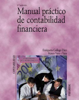 MANUAL PRACTICO DE CONTABILIDAD FINANCIERA (2 ED)