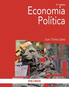 ECONOMÍA POLÍTICA (5 EDICION 2015)