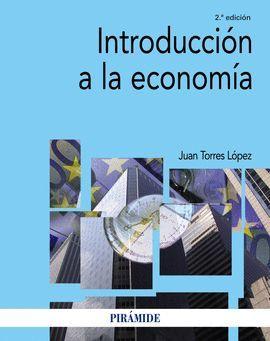 INTRODUCCIÓN A LA ECONOMÍA (2 EDICION 2017)