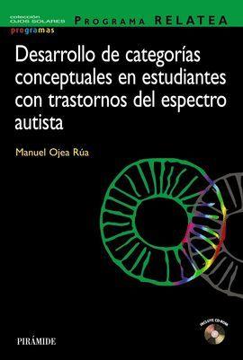 DESARROLLO DE CATEGORÍAS CONCEPTUALES EN ESTUDIANTES CON TRASTORNOS DEL ESPECTRO AUTISTA