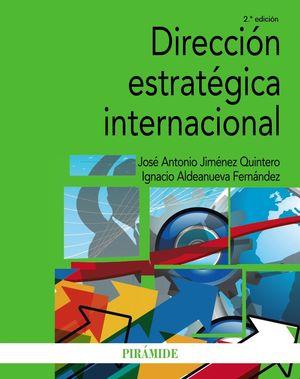 DIRECCIÓN ESTRATÉGICA INTERNACIONAL (2 EDICION 2018)