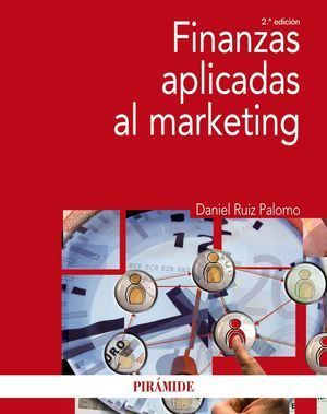 FINANZAS APLICADAS AL MARKETING (2 EDICION)
