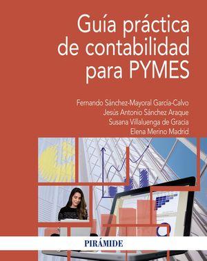 GUÍA PRÁCTICA DE CONTABILIDAD PARA PYMES