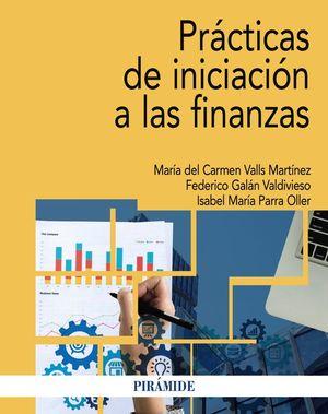PRÁCTICAS DE INICIACIÓN A LAS FINANZAS (PACK)