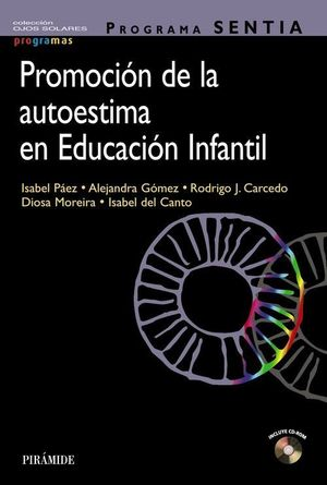 PROMOCIÓN DE LA AUTOESTIMA EN EDUCACIÓN INFANTIL