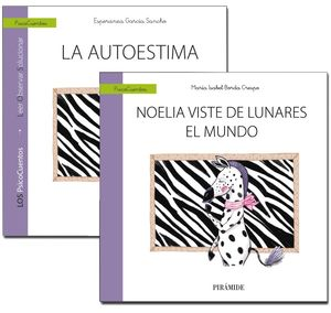 AUTOESTIMA + CUENTO: NOELIA VISTE DE LUNARES EL MUNDO, LA