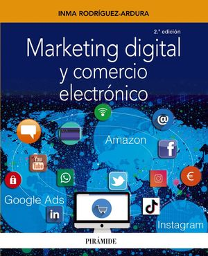 MARKETING DIGITAL Y COMERCIO ELECTRÓNICO (2 EDICION)
