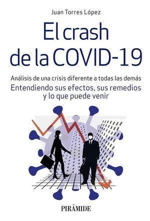 CRASH DE LA COVID-19, EL