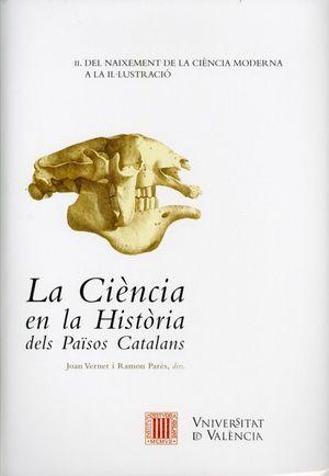 CIENCIA EN LA HISTORIA DELS PAISOS CATALANS VOL. II, LA