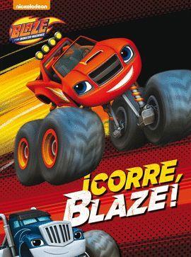 CORRE, BLAZE!
