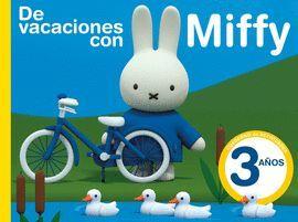 DE VACACIONES CON MIFFY - 3 AÑOS