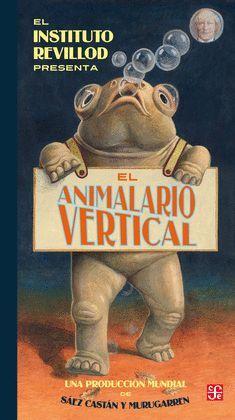 ANIMALARIO VERTICAL, EL