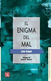 ENIGMA DEL MAL, EL