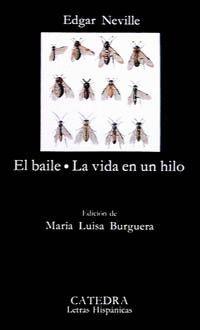 BAILE, EL : LA VIDA EN UN HILO