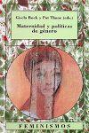 MATERNIDAD Y POLITICAS DE GENERO -0164031-