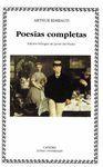 POESIAS COMPLETAS (RIMBAUD, ARTHUR)