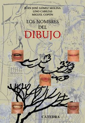 NOMBRES DEL DIBUJO, LOS