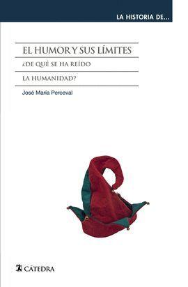 HUMOR Y SUS LÍMITES, EL