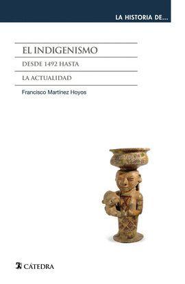 INDIGENISMO, EL