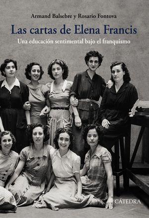 CARTAS DE ELENA FRANCIS, LAS