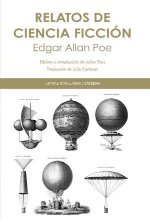 RELATOS DE CIENCIA FICCIÓN