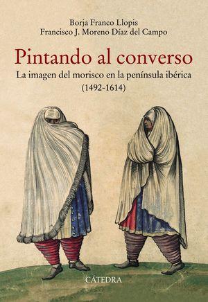 PINTANDO AL CONVERSO