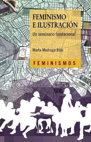 FEMINISMO E ILUSTRACIÓN