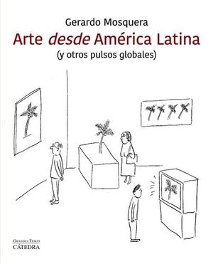ARTE DESDE AMÉRICA LATINA