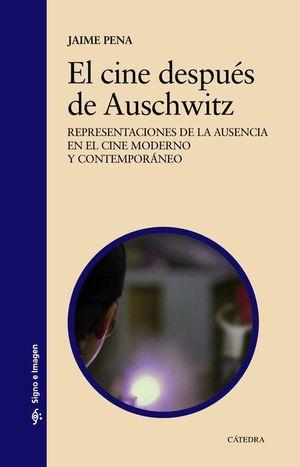 CINE DESPUÉS DE AUSCHWITZ, EL