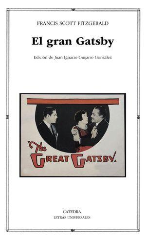 GRAN GATSBY, EL