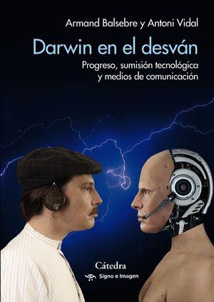 DARWIN EN EL DESVÁN