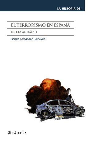 TERRORISMO EN ESPAÑA, EL