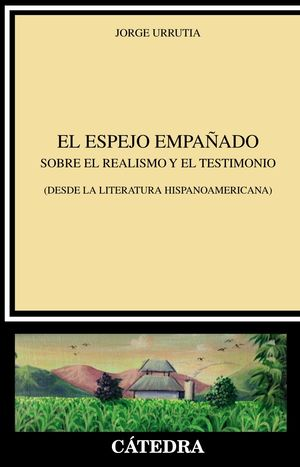 ESPEJO EMPAÑADO, EL