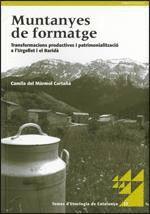 MUNTANYES DE FORMATGE
