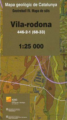 VILA-RODONA 446-2-1 (68-33)