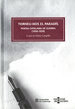 TORNEU-NOS EL PARADÍS