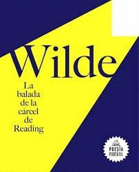 BALADA DE LA CÁRCEL DE READING, LA