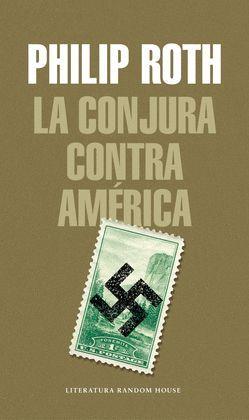 CONJURA CONTRA AMÉRICA, LA