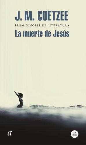 MUERTE DE JESÚS, LA