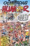 SUPER HUMOR Nº 02 - MORTADELO Y FILEMÓN