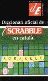 DICCIONARI OFICIAL DE SCRABBLE EN CATALA