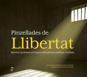 PINZELLADES DE LLIBERTAT