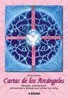 CARTAS DE LOS ARCANGELES