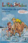 HISTORIAS DE CABALLOS PEQUEÑAS HISTORIAS, GRAN DIVERSION