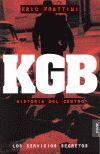 KGB - HISTORIA DEL CENTRO