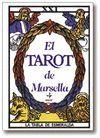 TAROT DE MARSELLA, EL