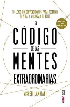 CÓDIGO DE LAS MENTES EXTRAORDINARIAS, EL
